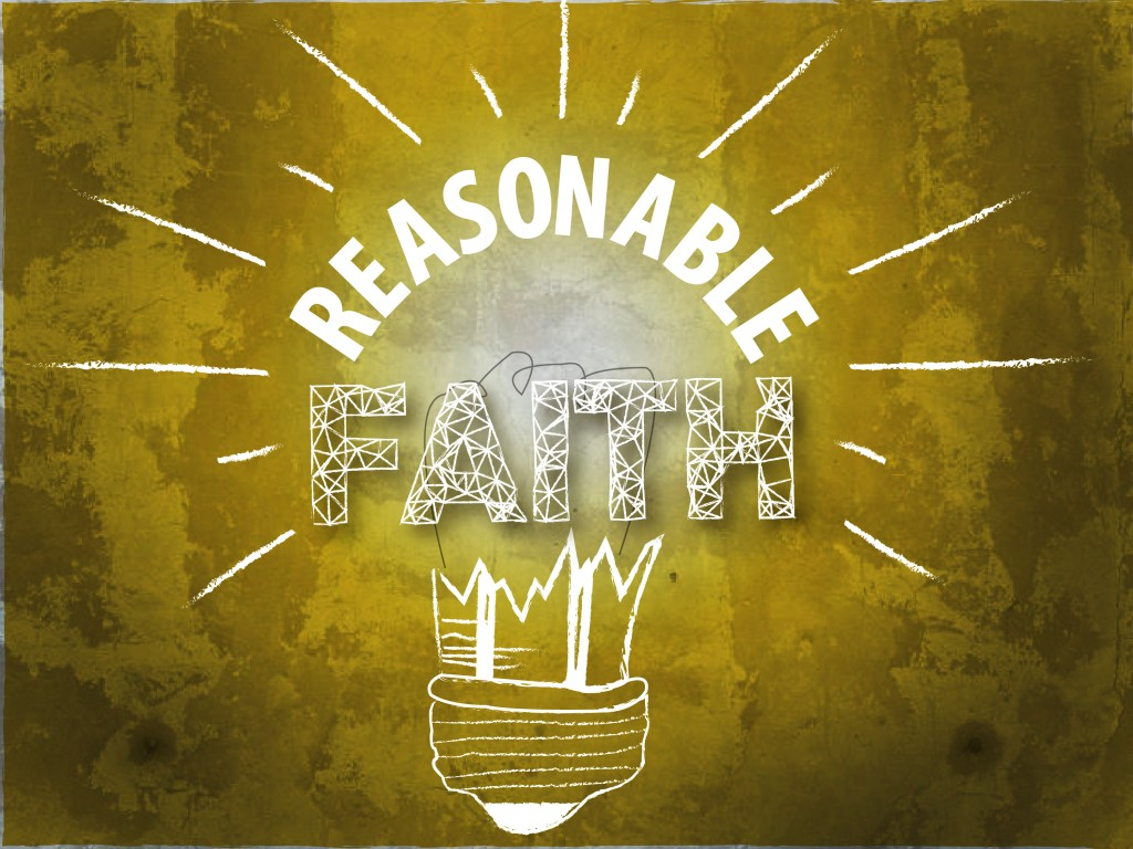reasonablefaith